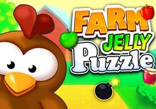 Farm Jelly Puzzle