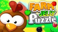 Image for Farm Jelly Puzzle game