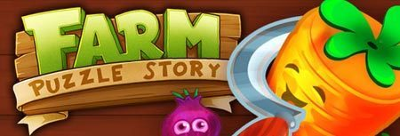 Image of Farm Puzzle Story game