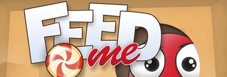 Image of Feed Me game