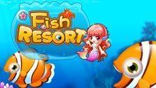 Image for Fish Resort game