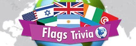 Image of Flag Trivia game