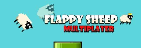 Image of Flappy Multiplayer game