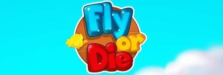 Image of Fly Or Die game