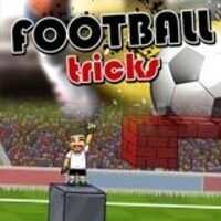 Image for Football Tricks game