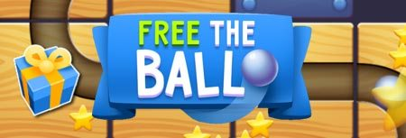 Image of Free the Ball game