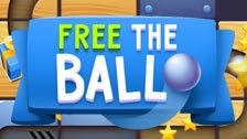 Image for Free the Ball game