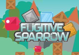 Fugitive Sparrow