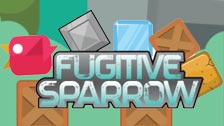 Fugitive Sparrow