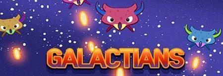 Image of Galactians game