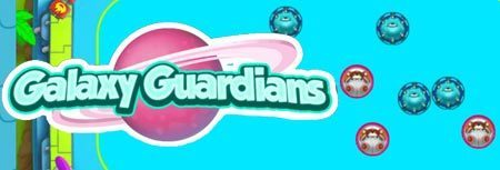 Image of Galaxy Guardians game