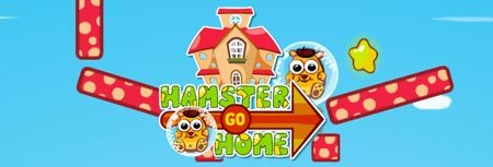 Image of Hamster Go Home game