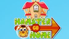 Image for Hamster Go Home game