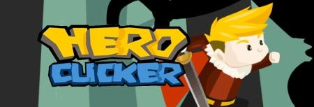 Image of Hero Clicker game