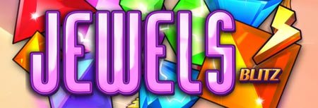 Image of Jewels Blitz game