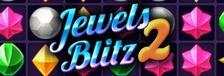 Image of Jewels Blitz 2 game