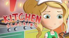 Image for Kitchen Slacking game