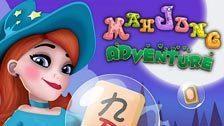 Image for Mahjong Adventure game