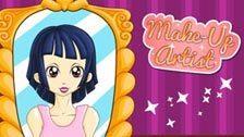 Image for Make Up Artist game
