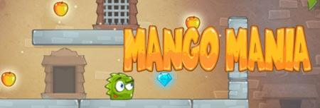 Image of Mango Mania game