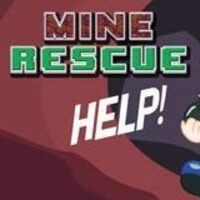 Image for Mine Rescue game