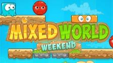 Image for Mixed World Weekend game