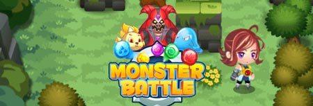 Image of Monster Battle game