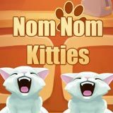 Nom Nom Kitties