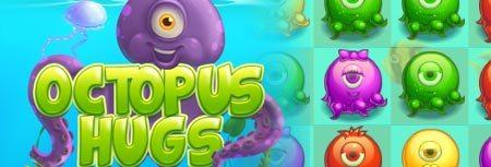 Image of Octopus Hugs game