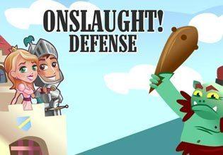 Onslaught Defense