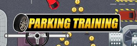 Image of Parking Training game