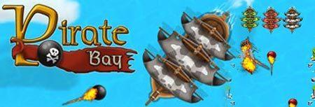 Image of Pirate Bay game