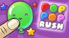 Image for Pop Pop Rush game