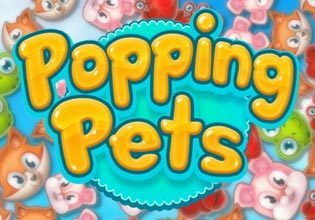 Popping Pets