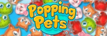 Image of Popping Pets game