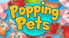 Image for Popping Pets game