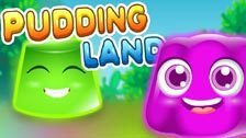 Image for Pudding Land game