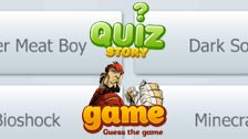 Quiz Story - Game