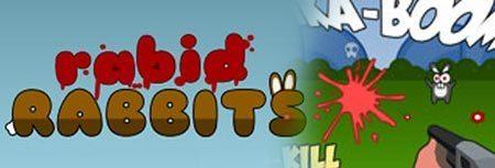 Image of Rabid Rabbits game