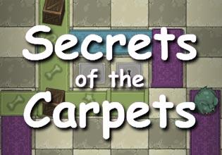 Secrets of the Carpets