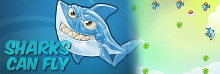 Image of Sharks Can Fly game