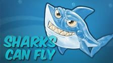 Image for Sharks Can Fly game