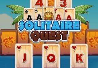 Solitaire Quest