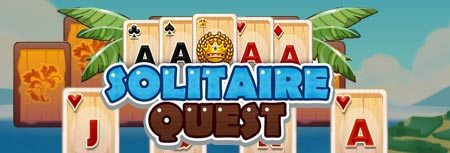 Image of Solitaire Quest game