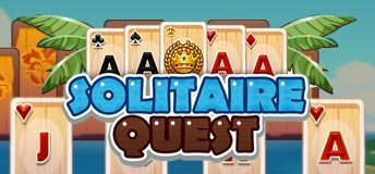 Image for Solitaire Quest game