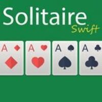 Image for Solitaire Swift game