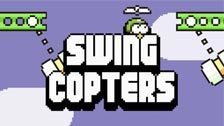 Image for Swing Copters game
