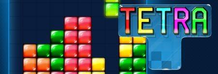 Image of Tetra game
