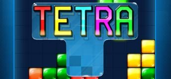 Image for Tetra game