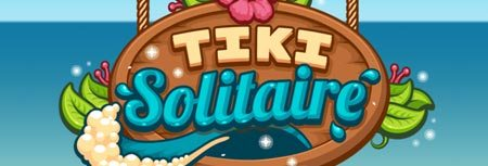 Image of Tiki Solitaire game